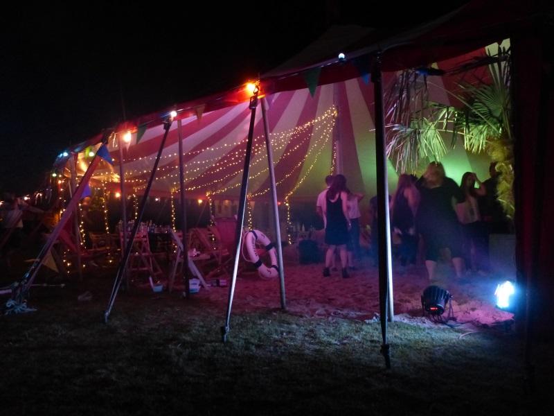 40x60ft Circus tent