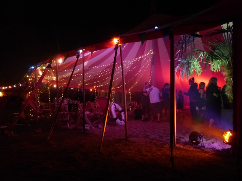 circus tent nightime 3 & Circus Tent goes to Home Group Annual Party | Festival Marquees ...